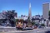 Photo 1182<br /> MUNI; San Francisco, California<br /> July 1, 1999