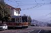 Photo 0336<br /> MUNI; 15th Avenue, San Francisco, California<br /> March 2001