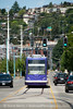 Photo 2137<br /> Seattle Streetcar; Fairview Avenue, Seattle, Washington<br /> June 26, 2011