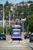 Photo 2137<br /> Seattle Streetcar; Fairview Avenue, Seattle, Washington<br /> June 26, 2011