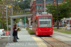Photo 2119<br /> Seattle Streetcar; Lake Union, Seattle, Washington<br /> June 22, 2011
