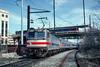 Photo 5150<br /> Southeastern Pennsylvania Transportation Authority<br /> Norristown, Pennsylvania<br /> April 1992