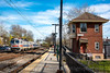Photo 4657<br /> Southeastern Pennsylvania Transportation Authority<br /> Overbrook, Philadelphia, Pennsylvania<br /> April 23, 2018