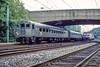 Photo 4543<br /> Southeastern Pennsylvania Transportation Authority<br /> Overbrook, Pennsylvania<br /> June 1990
