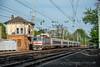 Photo 4672<br /> Southeastern Pennsylvania Transportation Authority<br /> Bryn Mawr, Pennsylvania<br /> May 9, 2018