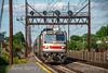 Photo 4990<br /> Southeastern Pennsylvania Transportation Authority<br /> Prospect Park, Pennsylvania<br /> June 21, 2018