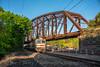 Photo 4670<br /> Southeastern Pennsylvania Transportation Authority<br /> Whitford, Pennsylvania<br /> May 8, 2018