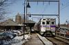 Photo 3312<br /> Southeastern Pennsylvania Transportation Authority; Elkins Park, Pennsylvania<br /> February 20, 2015