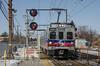 Photo 3311<br /> Southeastern Pennsylvania Transportation Authority; Glenside, Pennsylvania<br /> February 20, 2015