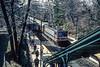 SEPTA; Chestnut Hill PA; 4/1992
