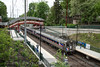 Photo 2561<br /> Southeastern Pennsylvania Transportation Authority; Allen Lane, Philadelphia, Pennsylvania<br /> May 6, 2012