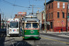 Photo 4037<br /> Southeastern Pennsylvania Transportation Authority; Frankford Loop, Philadelphia, Pennsylvania<br /> February 18, 2017