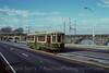 Photo 4150<br /> Southeastern Pennsylvania Transportation Authority; Girard Avenue, Philadelphia, Pennsylvania<br /> January 1998