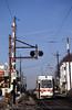 Photo 0466<br /> Southeastern Pennsylvania Transportation Authority; Darby, Pennsylvania<br /> February 9, 2000