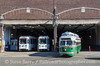 Photo 4032<br /> Southeastern Pennsylvania Transportation Authority; Callowhill Depot, Philadelphia, Pennsylvania<br /> February 4, 2017