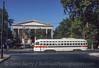 Photo 5380<br /> Southeastern Pennsylvania Transportation Authority<br /> Girard & Corinthian, Philadelphia, Pennsylvania<br /> September 12, 1992