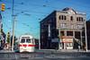 Photo 4882<br /> Southeastern Pennsylvania Transportation Authority<br /> 63rd & Lansdowne, Philadelphia, Pennsylvania<br /> September 1992
