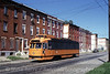 Photo 1200<br /> Southeastern Pennsylvania Transportation Authority; Philadelphia, Pennsylvania<br /> August 2000