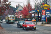 Photo 4149<br /> Southeastern Pennsylvania Transportation Authority; Chestnut Hill, Pennsylvania<br /> November 1997