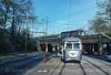 Photo 3571<br /> SEPTA and NJ Transit; Girard & 34th, Philadelphia, Pennsylvania<br /> April 23, 1995