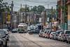 Photo 5111<br /> Southeastern Pennsylvania Transportation Authority<br /> Girard & 52nd, Philadelphia, Pennsylvania<br /> July 28, 2018