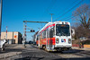 Photo 4549<br /> Southeastern Pennsylvania Transportation Authority<br /> Darby, Pennsylvania<br /> February 3, 2018