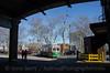 Photo 4031<br /> Southeastern Pennsylvania Transportation Authority; Callowhill Depot, Philadelphia, Pennsylvania<br /> February 4, 2017