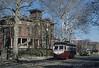 Photo 3548<br /> Southeastern Pennsylvania Transportation Authority; 40th & Woodland, Philadelphia, Pennsylvania<br /> February 2002