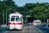 Photo 4727<br /> Southeastern Pennsylvania Transportation Authority<br /> Girard Avenue, Philadelphia, Pennsylvania<br /> September 1992