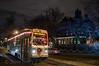 Photo 2535<br /> Southeastern Pennsylvania Transportation Authority; 46th & Chester,  Philadelphia, Pennsylvania<br /> January 1, 2013