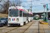Photo 4038<br /> Southeastern Pennsylvania Transportation Authority; Girard & 34th, Philadelphia, Pennsylvania<br /> February 18, 2017