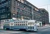 SEPTA; Philadelphia PA; 4/1995