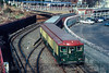 Photo 4724<br /> Southeastern Pennsylvania Transportation Authority<br /> Fern Rock, Pennsylvania<br /> March 1988