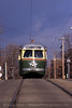 Photo 0469<br /> Southeastern Pennsylvania Transportation Authority; 49th Street, Philadelphia, Pennsylvania<br /> January 2001