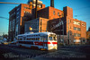 Photo 4656<br /> Southeastern Pennsylvania Transportation Authority<br /> Girard & 2nd, Philadelphia, Pennsylvania<br /> September 1992