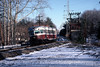 Photo 0471<br /> Southeastern Pennsylvania Transportation Authority; Villanova Junction, Villanova, Pennsylvania