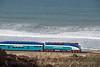 Photo 1691<br /> Coaster; Del Mar, California<br /> October 28, 2009