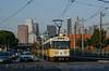 Photo 3094<br /> Metro Rail; West Washington & Flower, Los Angeles, California<br /> March 4, 2014