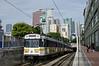 Photo 3323<br /> Metro Rail; Pico Station, Los Angeles, California<br /> March 10, 2015
