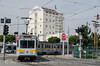 Photo 3322<br /> Metro Rail; Washington & Flower, Los Angeles, California<br /> March 10, 2015