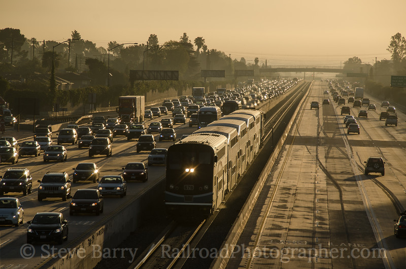 Photo 3320<br /> Metrolink; Alhambra, California<br /> March 10, 2015