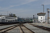 Photo 3096<br /> Metrolink and Metro Rail; Terminal Tower, Los Angeles, California<br /> March 5, 2014