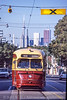 Photo 0889<br /> Toronto Transit Commission; Toronto, Ontario<br /> September 2005