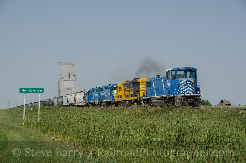 Photo 2781<br /> Stewart Southern; Kronau, Saskatchewan<br /> August 28, 2013