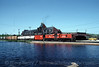 Photo 0100<br /> Canadian Atlantic (CP Rail); McAdam, New Brunswick