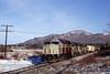 Photo 0825<br /> Canadian American; Magog, Quebec<br /> April 2000