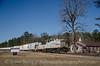 Photo 3273<br /> Sandersville Railroad; Sandersville, Georgia<br /> December 11, 2014