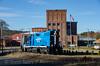 Photo 4003<br /> Massachusetts Central; Barre, Massachusetts<br /> November 14, 2016