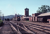Photo 3027<br /> Family Lines (Clinchfield); Kingsport, Tennessee<br /> September 1982