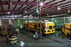 Photo 2063<br /> Sperry Rail Service; Fairmont City, Illinois<br /> April 21, 2011